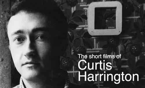 Curtis harrington fragment of seeking